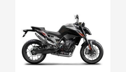 2019 KTM 790 for sale 201008548