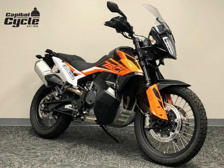 2019 KTM 790 for sale 201099855