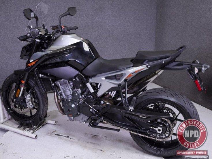 2019 KTM 790 for sale 201115183