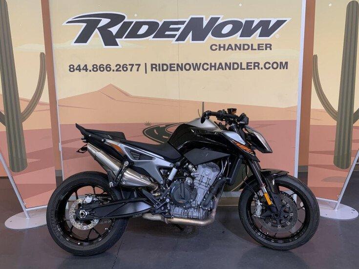 2019 KTM 790 for sale 201116890