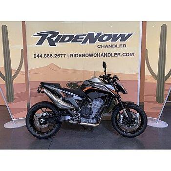 2019 KTM 790 for sale 201119021
