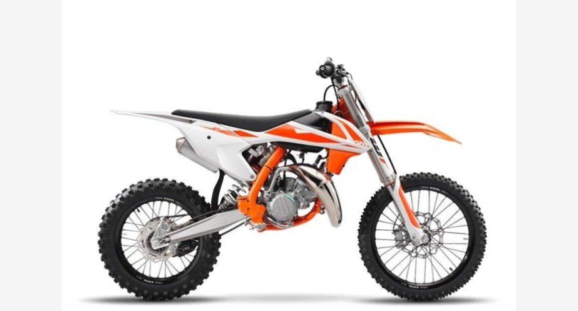 2019 KTM 85SX for sale 200587927