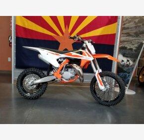 2019 KTM 85SX for sale 200671877