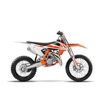 2019 KTM 85SX for sale 200692309