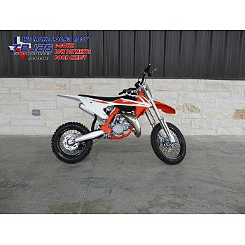 2019 KTM 85SX for sale 200741405
