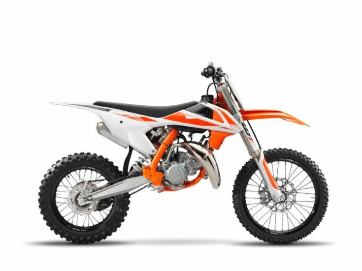 2019 KTM 85SX for sale 201173681