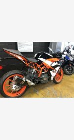 2019 KTM RC 390 for sale 200737303