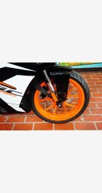 2019 KTM RC 390 for sale 200806772