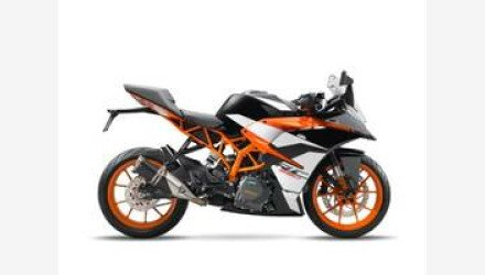 2019 KTM RC 390 for sale 200813148