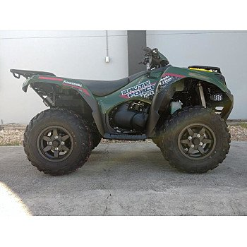 2019 Kawasaki Brute Force 750 for sale 200605730