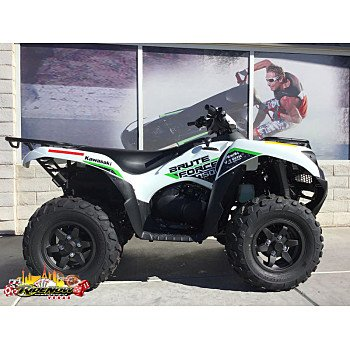 2019 Kawasaki Brute Force 750 for sale 200612609