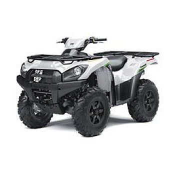 2019 Kawasaki Brute Force 750 for sale 200650007