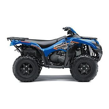 2019 Kawasaki Brute Force 750 for sale 200657942