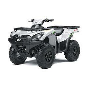 2019 Kawasaki Brute Force 750 for sale 200681107