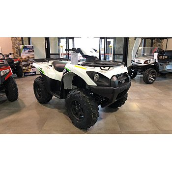 2019 Kawasaki Brute Force 750 for sale 200687683