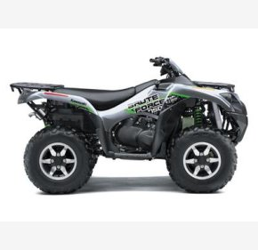 2019 Kawasaki Brute Force 750 for sale 200590966