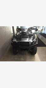2019 Kawasaki Brute Force 750 for sale 200636069