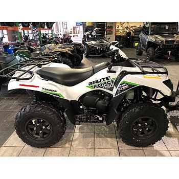 2019 Kawasaki Brute Force 750 for sale 200645533