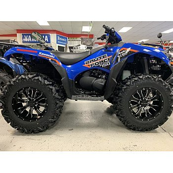 2019 Kawasaki Brute Force 750 for sale 200650606