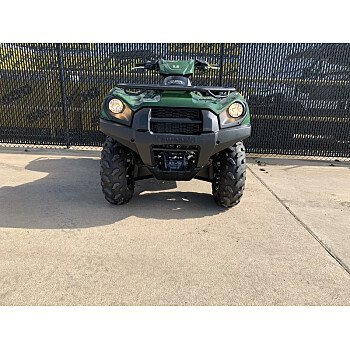 2019 Kawasaki Brute Force 750 for sale 200654643