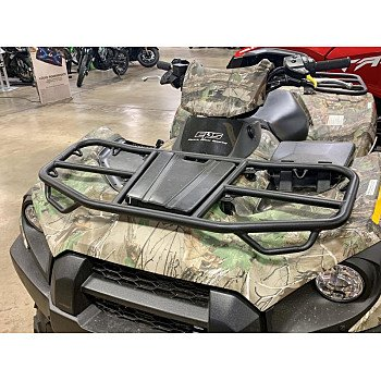 2019 Kawasaki Brute Force 750 for sale 200663902