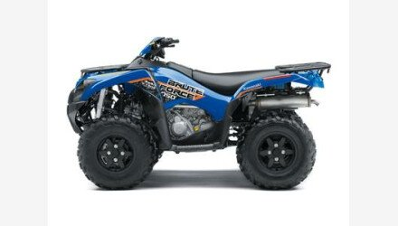 2019 Kawasaki Brute Force 750 for sale 200670439