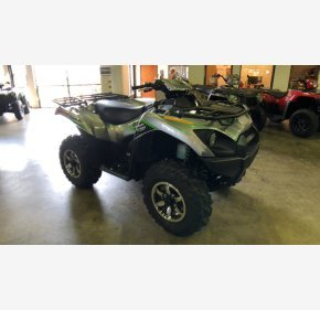Kawasaki ATVs for Sale - Motorcycles on Autotrader