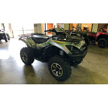 2019 Kawasaki Brute Force 750 for sale 200680979