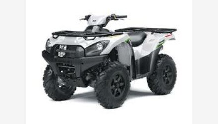 Kawasaki ATVs for Sale - Motorcycles on Autotrader