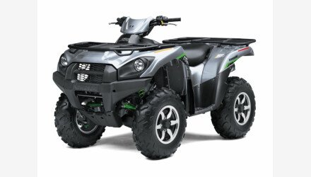 2019 Kawasaki Brute Force 750 for sale 200686892