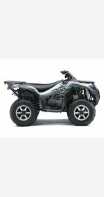 2019 Kawasaki Brute Force 750 for sale 200691075