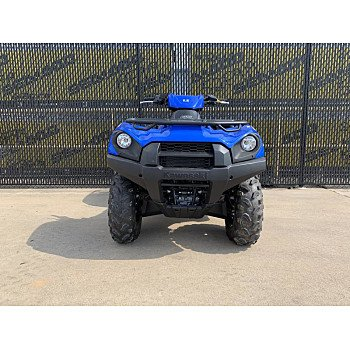 2019 Kawasaki Brute Force 750 for sale 200708921