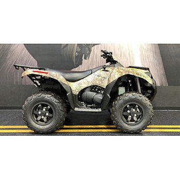 2019 Kawasaki Brute Force 750 for sale 200715431