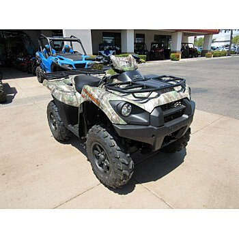 2019 Kawasaki Brute Force 750 for sale 200717007
