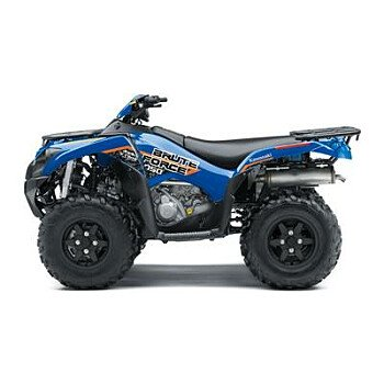 2019 Kawasaki Brute Force 750 for sale 200748002