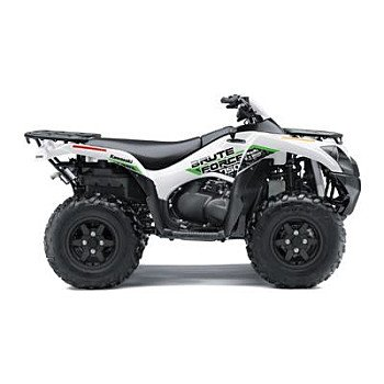 2019 Kawasaki Brute Force 750 for sale 200773445