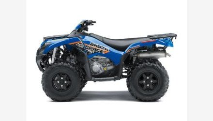 2019 Kawasaki Brute Force 750 for sale 200783074