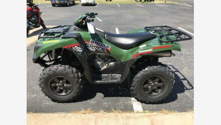 2019 Kawasaki Brute Force 750 for sale 200790546