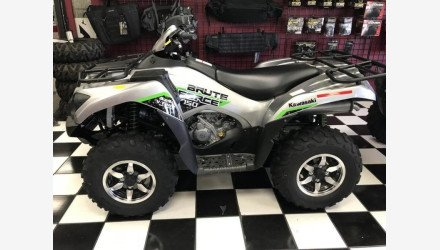 2019 Kawasaki Brute Force 750 for sale 200790550