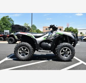 2019 Kawasaki Brute Force 750 for sale 200801135