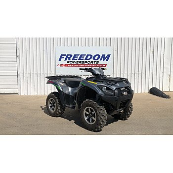 2019 Kawasaki Brute Force 750 for sale 200828324