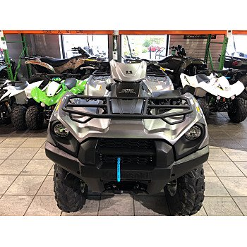 2019 Kawasaki Brute Force 750 for sale 200830691