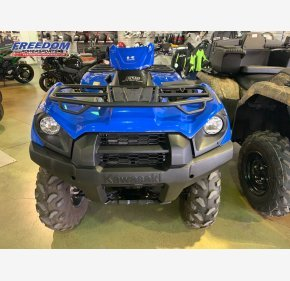 2019 Kawasaki Brute Force 750 4x4i EPS for sale 200972445
