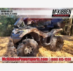 2019 Kawasaki Brute Force 750 for sale 201007304