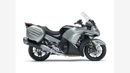 2019 Kawasaki Concours 14 ABS for sale 200745499