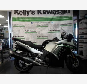 2019 Kawasaki Concours 14 ABS for sale 200888726
