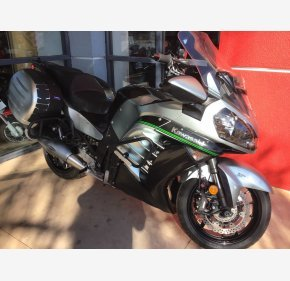 2019 Kawasaki Concours 14 ABS for sale 201003049