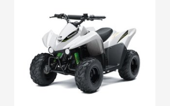 2019 Kawasaki KFX50 for sale 200590963