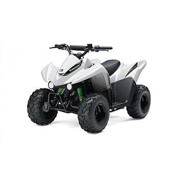 2019 Kawasaki KFX50 for sale 200626340
