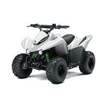2019 Kawasaki KFX50 for sale 200686895